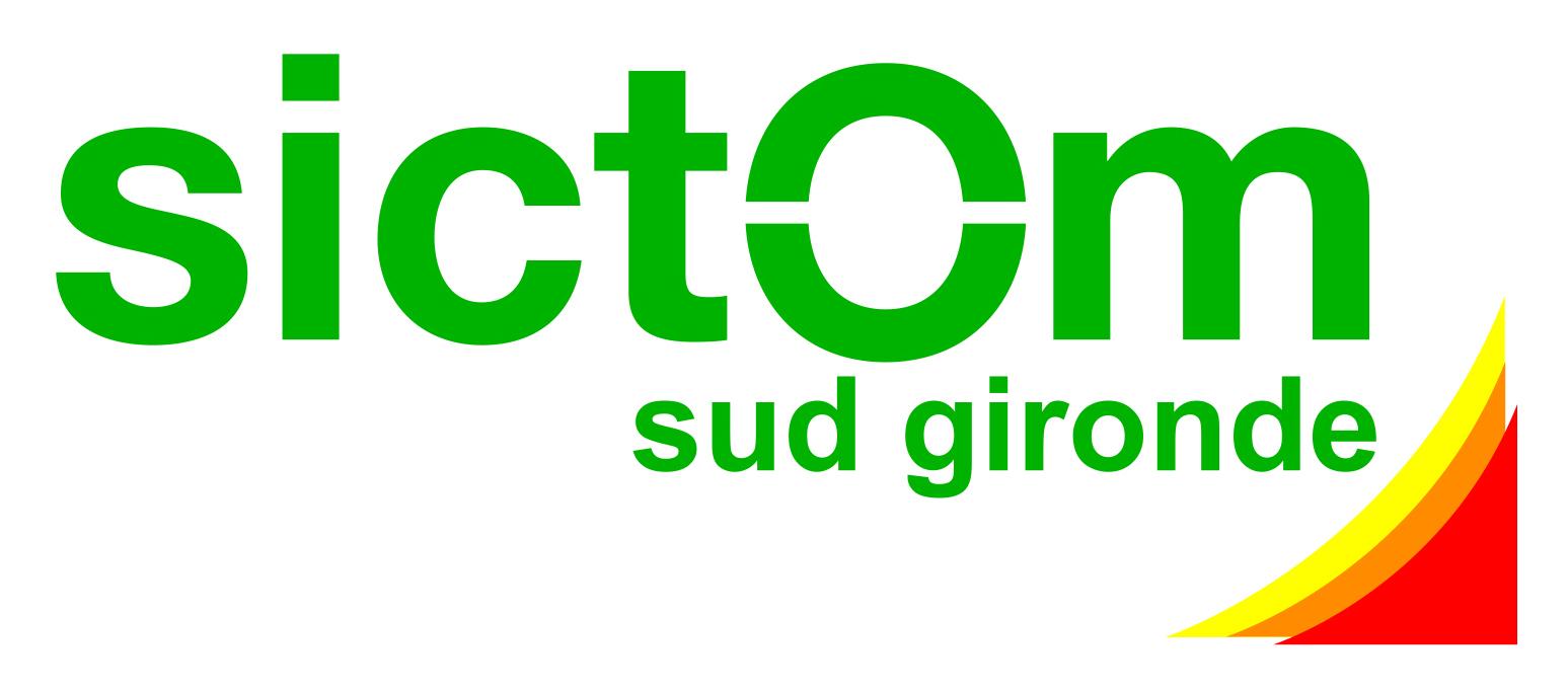 Logo SICTOM