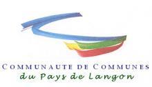 Logo CDC du Pays de Langon